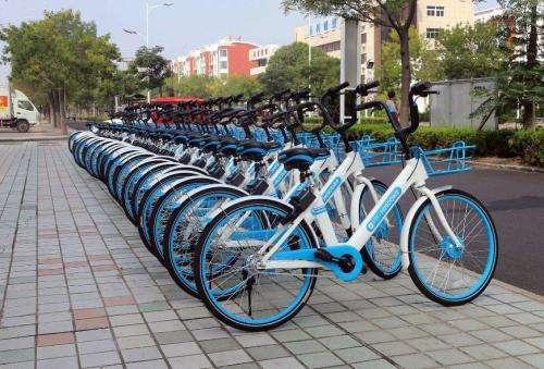 共享单车涨价背后,是资本躁动还是企业自救?