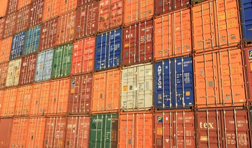 胜狮货柜(0716.HK)或因出售事宜股价波动,集装箱制造行业风向几何?