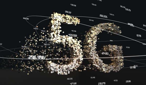 5G概念股走弱 中国通信服务(0552.HK)跌逾4%