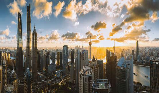 香港本地地产股走强 九龙仓置业(1997.HK)涨逾4%