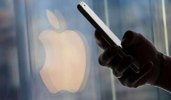 苹果高层换血调整核心业务 智能手机快速圈钱时代终结
