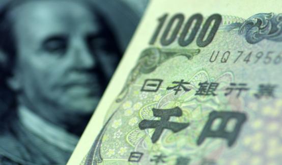日本银行掌握美国企业的命脉?