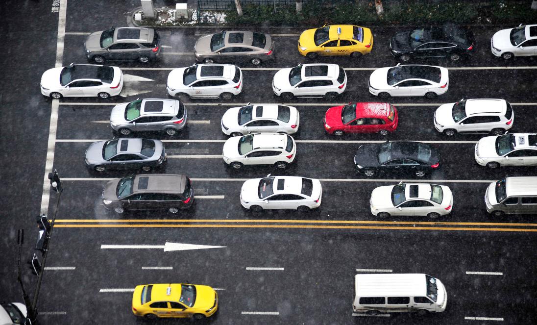 Lyft:首家将于美国上市的叫车公司 周一启动价值20亿美元IPO路演