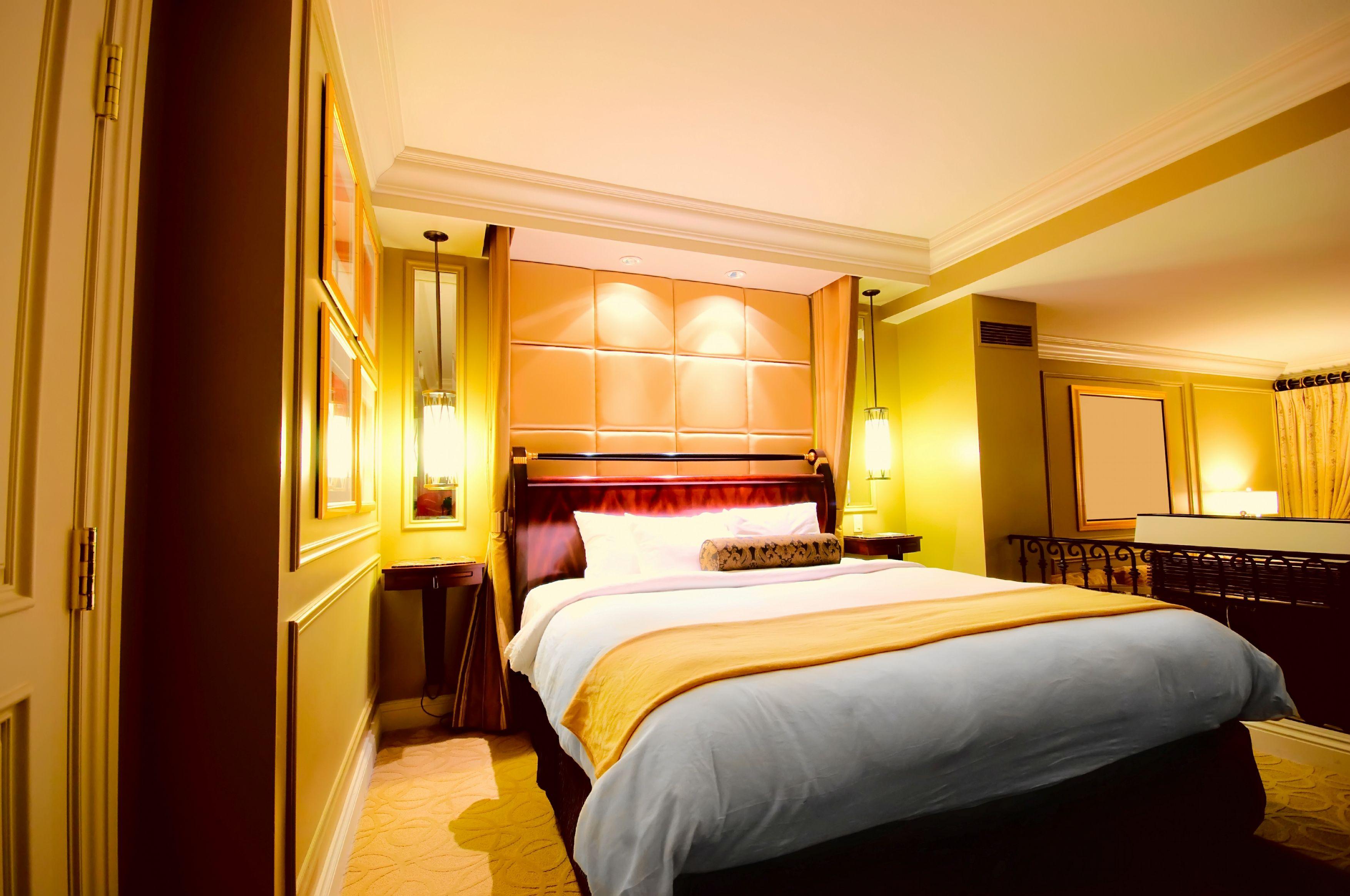 万豪拟三年内开设1700家酒店 回馈股东110亿美元