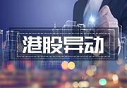內险股普涨 中国人保(1339.HK)升逾4%领涨