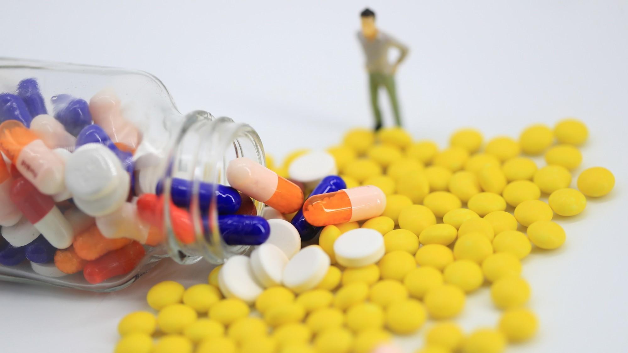 绿叶制药生物抗体药LY06006进入III期临床
