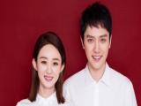 赵丽颖冯绍峰:一场10亿体量的大型商业婚礼