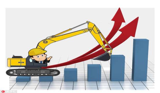 新一轮基建投资浪潮滚滚而来!两大趋势要关注