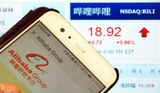 淘宝中国入股B站,二次元市场迎来大事件