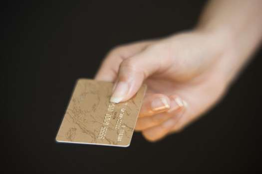 金融领域混战下 Visa为何能一枝独秀?