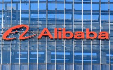 """阿里巴巴股价年初至今大涨23% 多家投行重申""""买入""""评级"""