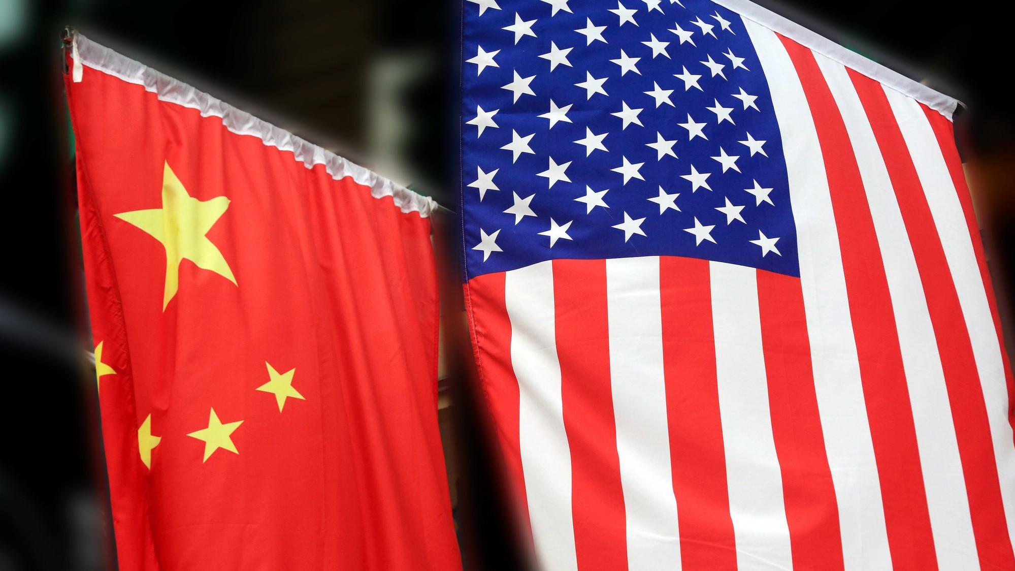中美货币协议是新广场协定?别闹了行不!