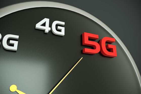 三季度华为5G市场份额继续第一,爱立信迅速飙升10%